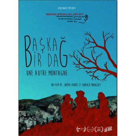 """""""Başka bir Dağ, une autre montagne"""", film documentaire de Noémi Aubry, Anouck Mangeat, septembre 2019"""