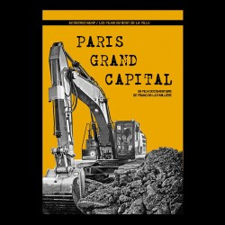 """Paris Grand Capitale"", documentaire de François Lathuilière"